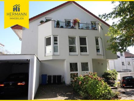 Repräsentative 2-Zimmer Wohnung in begehrter Lage in Langen