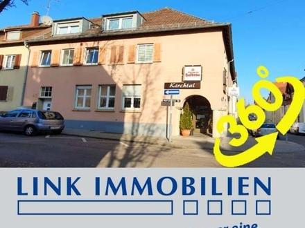 Kapitalanleger aufgepasst: Top Rendite! Vermietetes Wohn-/ und Geschäftshaus in Zuffenhausen***
