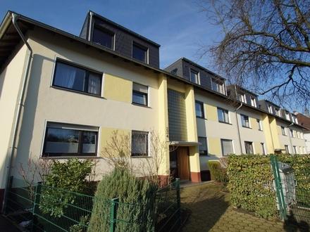 Attraktive Eigentumswohnung mit Balkon in Gladbeck-Brauck