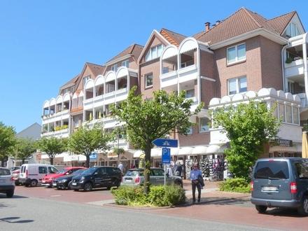 Ladengeschäft in TOP-Kurzentrumslage in Bad Zwischenahn - Öffnungszeiten auch an Sonn- u. Feiertagen