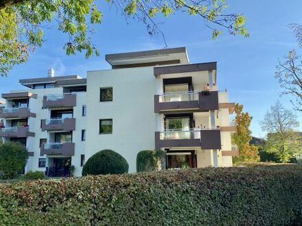 *Kapitalanleger aufgepasst* gemütliche sonnige 4-Zimmer-Wohnung in Dachau