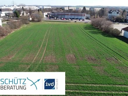 6.000 m² Gewerbegrundstück in Mosel - in Sichtweite zum VW-Werk!