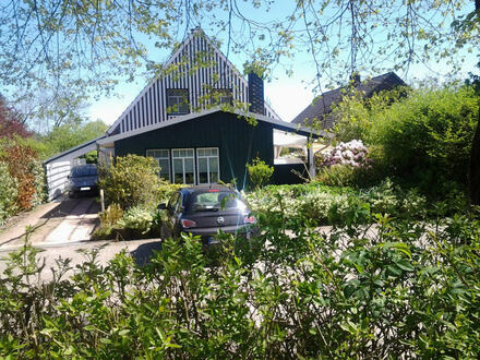 Gepflegtes Wohnhaus in St. Joost