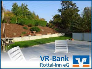 """++RESERVIERT++""""Naturnah wohnen"""": Schöne 3-Zi.-ETW mit goßer Dachterrasse"""