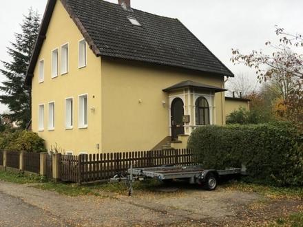 Einfamilienhaus in Bielefeld-Mitte zu verkaufen!