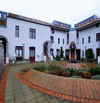Exclusive, möblierte Wohnung in der Braunschweiger City mit Tiefgaragenstellplatz