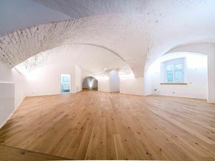 Wohnen im Wasserschloss Aistersheim