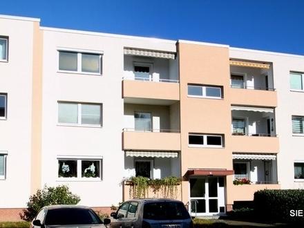 3-Zimmer-Eigentumswohnung in ruhiger Lage der Braunschweiger Weststadt