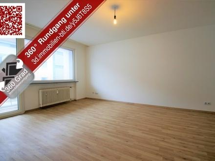 Schöne, geräumige 3-Zimmer ETW mit Balkon Direkt in der Innenstadt-10 Minuten von der Zeil entfernt