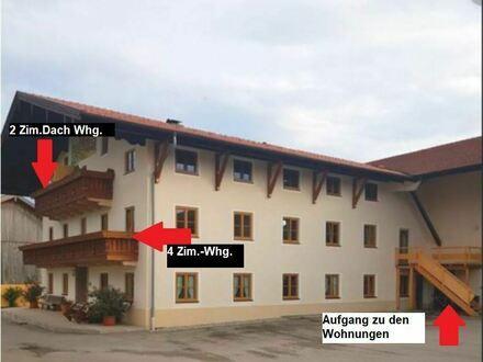 *Urlaubsgebiet Chiemsee/Chieming* ERSTBEZUG: Große, frisch sanierte & renovierte Wohnung im Bauernhof: für Wohnen & Arbeiten;…