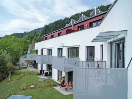 Geförderte 3-Zimmerwohnung mit Terrasse, Tiefgaragen- und Abstellplatz mit hoher Wohnbeihilfe