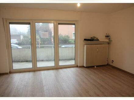 Sanierte Eigentumswohnung mit Balkon in Bielefeld-Brackwede!