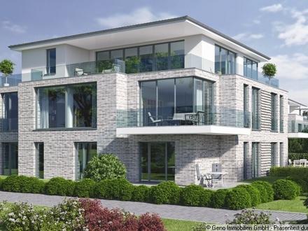 Moderne Neubauwohnung in Loepoldshöhe-Asemissen