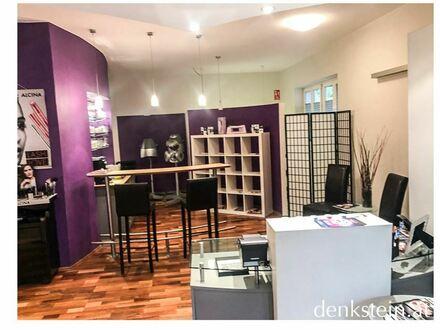 Top Preis! Friseursalon-Geshäft-Büro Nähe Messezentrum Salzburg Stadt