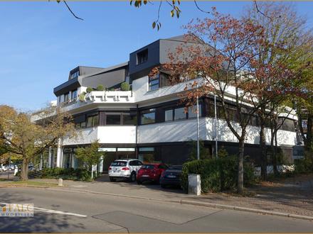 Bis zu 590 m² moderne Büroräume in Top-Lage von Sindelfingen, VB 11,-- € pro m² Bürofläche