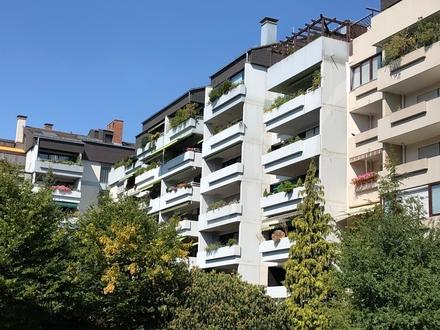 **Das ideale Investment, 3 ZKB-Whg. in ruhiger Wohnlage von Augsburg und dennoch zentrumsnah...**
