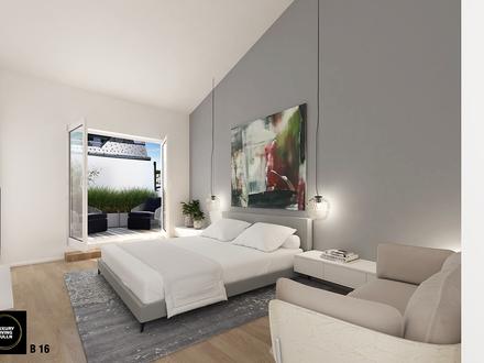 PROVISIONSFREI! repräsentative Dachgeschosswohnung in Tullner Bestlage