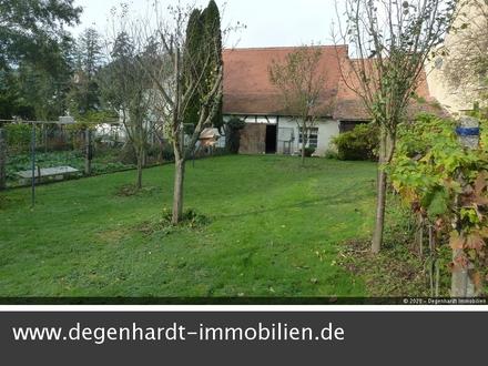 Hofensemble mit Ausbaupotenzial und großem Grundstück in Niedernhausen!