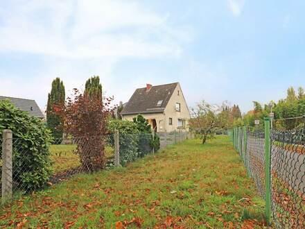 In ruhiger und familiärer Wohnlage von Rekum - Einfamilienhaus mit tollem Grundriss und Vollkeller
