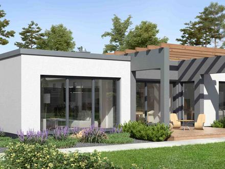 Bauen Sie Ihr Traumhaus in Hille selber !