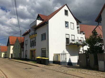 3-Raum-Wohnung im schönen Frankleben (WE06)