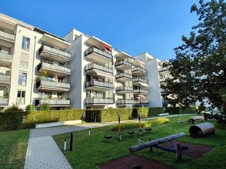 Sonnige, ruhige 4 Zi. - Wohnung in Schwabing Nord mit TG- Stellplatz