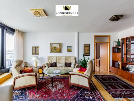 Ein wahrer Wohntraum! Exklusive 3-Zimmerwohnung im Bärle Eck zentral in Sindelfingen!