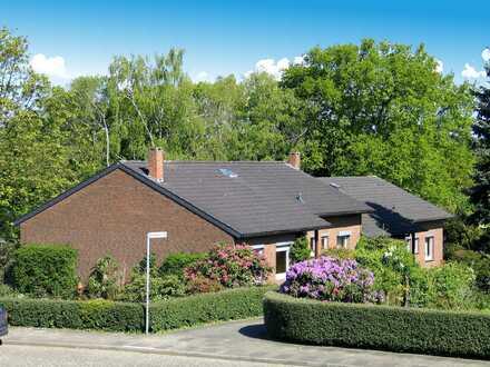 Doppelhaushälfte in HB-Schönebeck