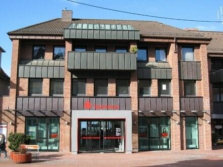 Büro oder Praxisflächen in der Fußgängerzone mit Fahrstuhl...