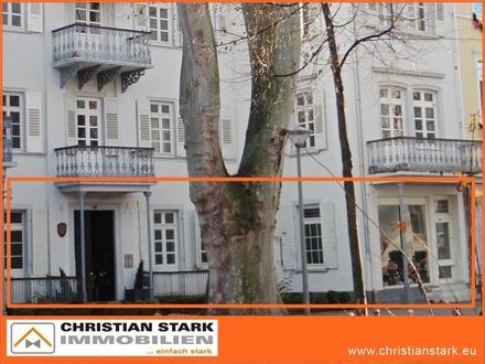 Provisionsfrei! Planen Sie Ihre Praxis/Büroräume mit ! 153 m² in der Kurhausstraße Bad Kreuznach!