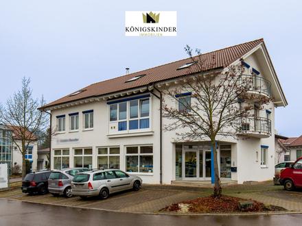 Wohn-und Geschäftshaus in Weilheim an der Teck mit grossen Grundstück