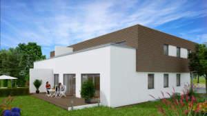 Neue Eigentumswohnungen in guter Lage
