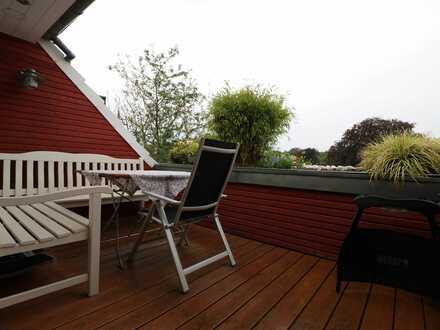 Mehrfamilienhaus mit Gewerbeeinheiten in Rhede zu verkaufen
