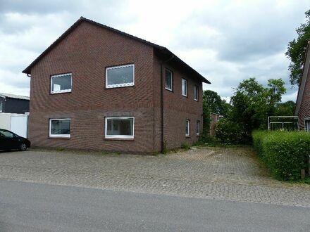 *Bürohaus in Metjendorf!*