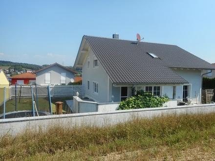 Großzügiges, neuwertiges Einfamilienhaus in Passau-West