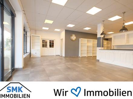 Modernes Ladenlokal mitten in Kaunitz!