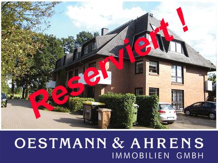 Tolle 4-Zimmer Eigentumswohnung in Alt-Stuhr.