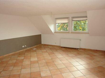 XXL DG-Mais.-Wohnung mit ca. 167m² Wfl. u. BALKON!