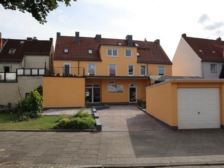 Erstbezug - frisch sanierte Erdgeschosswohnung in Sebaldsbrück