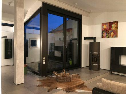 Exklusive Architekten-Wohnung im Zentrum von Passau