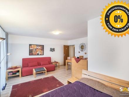 Wohnung mit Zweitwohnsitz in Kaprun!!