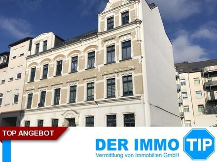 2 Zimmerwohnung mit Balkon und Stellplatz ++ Hilbersdorf