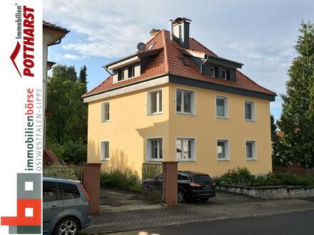 Gemütliche Single-Wohnung unter Dach!