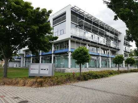 Moderne Bürofläche in Darmstadt