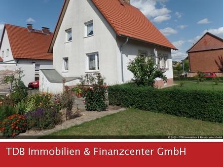 REDUZIERT! Tolles 2 Familienhaus in SZ-Heerte!
