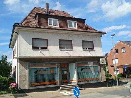 Wohnen im Zentrum von Jöllenbeck