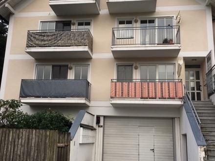2 Zimmer Wohnung Bad Griesbach