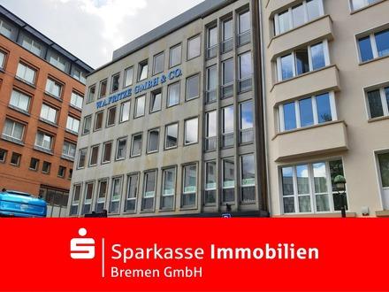 Büroflächen am Hillmannplatz