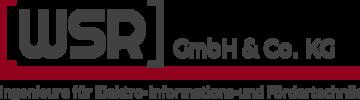 WSR GmbH & Co. KG