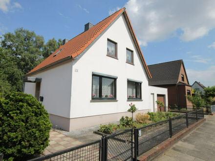 1-2 Familienhaus in HB-Hemelingen